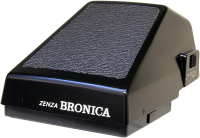 Zenza Bronica AE Prism Finder G for GS-1