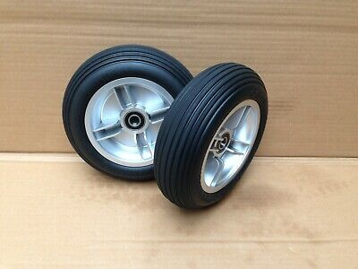 Pride Colt Twin Mobility Scooter - Front Wheels - Spare Parts