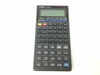 Calculadora Grafica Casio Fx-6300G 5237110