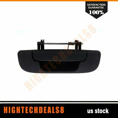 Liftgate Tailgate Rear Back Latch Outside Door Handle for 03-09 Dodge Ram Pickup
