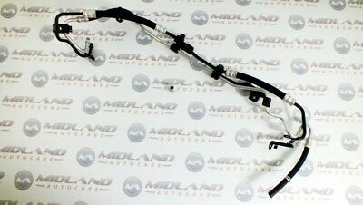 POWER STEERING PIPES HOSE + NUT for Ford Focus 2004 2005 2006 2007-2011 1743278
