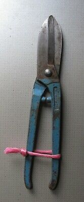 Used spring loaded Tin Snips  (ref W4471)