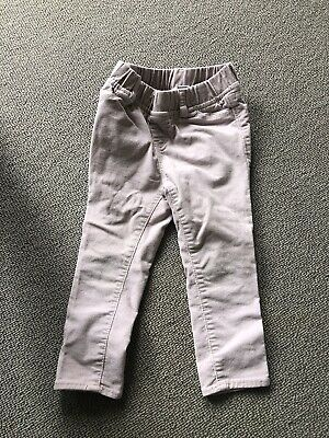Gap Pink Trousers 2 Years