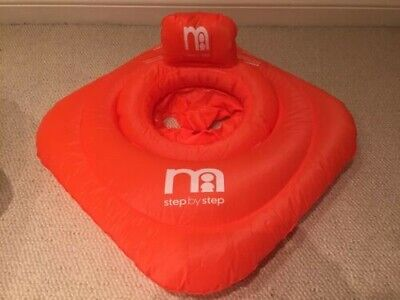 Mothercare Baby Swim Seat Step By Step (used once only)