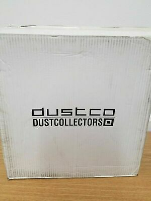 Dustco Hepa Air filter C43302510 410x410x96