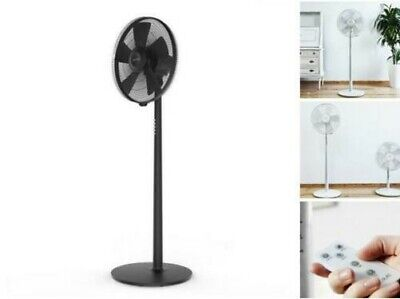 Autoportant Ventilateur Cecotec Forcesilence Smart 60 W