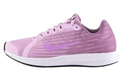 brand New nike  Downshifter 8 GS Uk 6 Eur 40 (922855-601) Kids Shoes pink