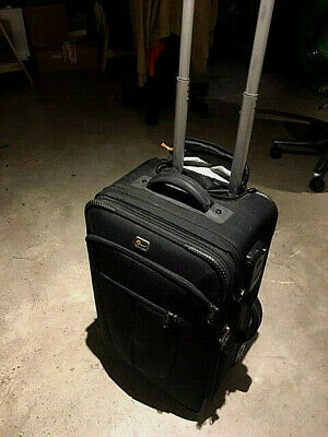 Lowepro Pro Roller X200 AW Case (Black)   LP36698