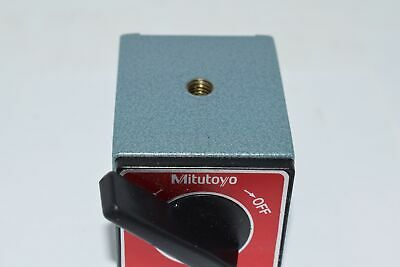 Mitutoyo 7011SN  MAGNETIC BASE,  On/Off