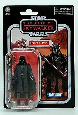 "Star Wars Vintage Collection The Rise Of Skywalker Knight of Ren 3.75"" Figure"