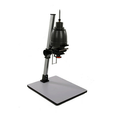 Paterson Universal Darkroom Enlarger with 50mm Lens PTP701. New with UK Plug