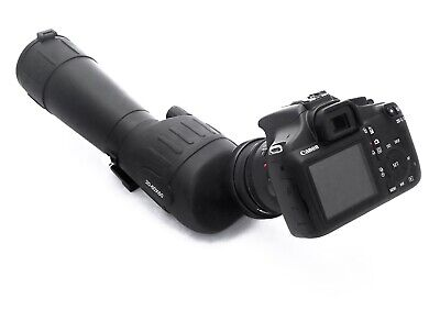 Novagrade T2 Digiscoping Camera Adapter for Spotting Scopes and Telescopes