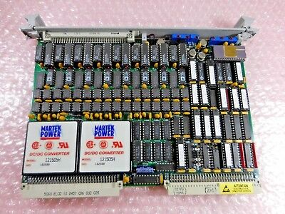 VMIC VMIVME-4132-010 32-Channel Analog Output Board w/ In-Test