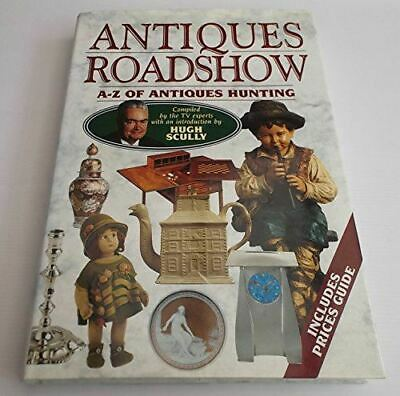Very Good, Antiques Roadshow Colour Library, Mallalieu, Huon., Hardcover