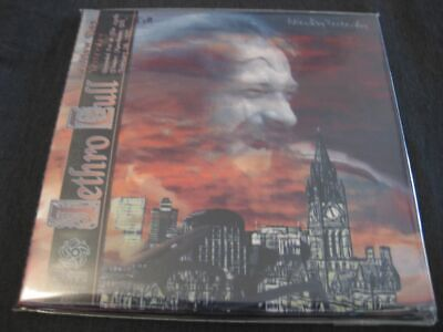 JETHRO TULL, A New Day Yesterday:Live in Manchester 1977, 2x CD Mini LP, EOS-464