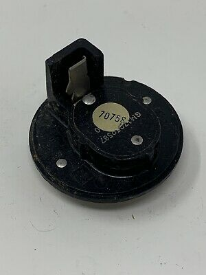 For 1983-1985 Ford Mustang Carburetor Choke Thermostat SMP 62886TY 1984