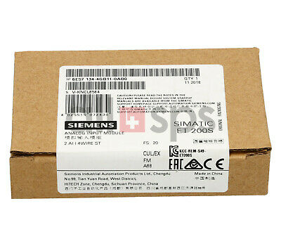 Simatic Elektronikmodul Et200S, 6Es7134-4Gb11-0Ab0 (Ns)
