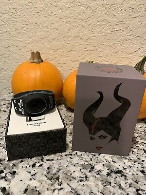 Disney Parks Maleficent Mistress of Evil Live Action Magicband Magic Band 2