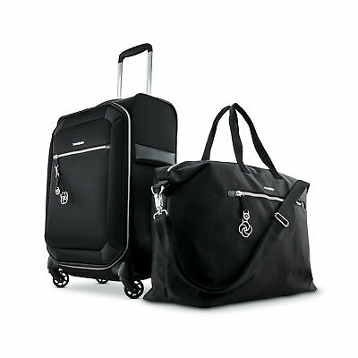 Samsonite Magnifique Journee 2 Piece Set - Luggage