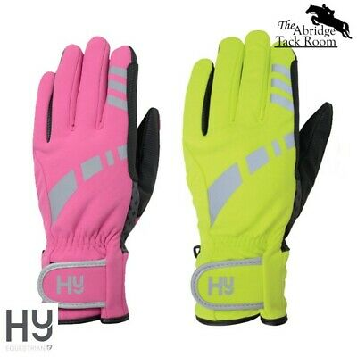 Hy5 Reflective Waterproof Multipurpose Gloves – BE SAFE BE SEEN – Adult