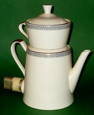 Aromat Coffee Pot Jug Tea Pot Samovar Kettle Heizkanne Coffee Maker