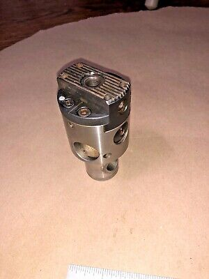 ISCAR ITS BORE ETM CW200 Counter Balancing Weight TCH AL Rough Fine Holders