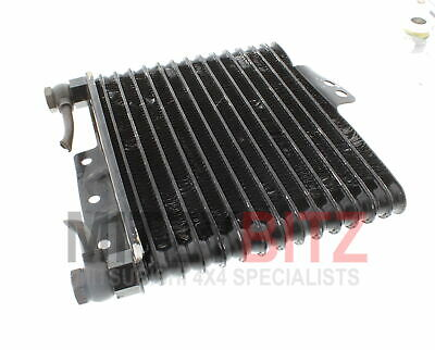 Engine Oil Cooler - Pajero Shogun Mk1 2.5Td