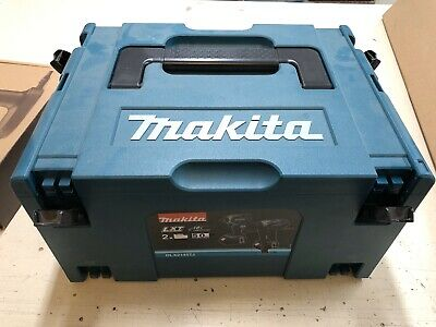Makita Storage Box Construction Tool Storage Kit 3 Connector Equipment