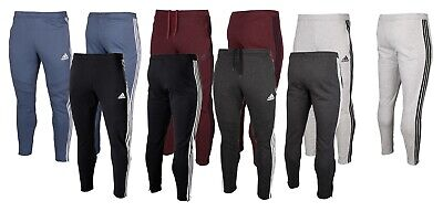 Adidas mens tiro 19 French Terry Training pants bottoms tapered