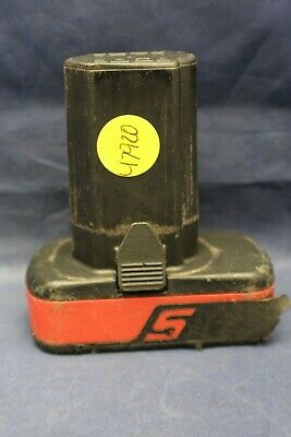 Snap-On CTB8172 14.4v Red Battery E3B3