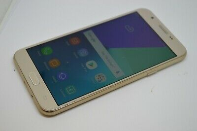 Unlocked GSM Samsung Galaxy J7 Prime SM-J727T 16GB Gold AT&T T-Mobile #S388