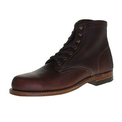 BOTTES Chaussures 4865 507 Hommes HOMME en Cuir MUSTANG 2IWYDH9E