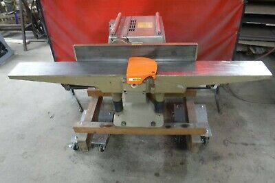 Makita 2030N Planer Jointer In Very Good Condition But Needs Rollers Re-Covered