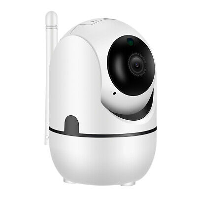New Outdoor 1080P FHD Wireless IP Camera 2MP WiFi Professional Night Vision