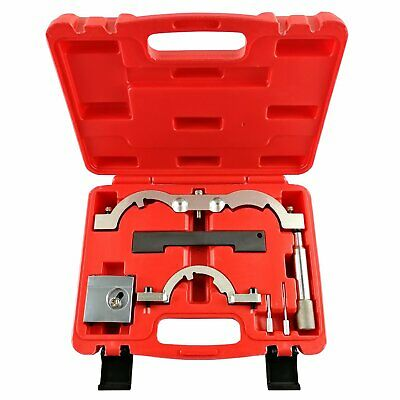 US Turbo Engine Timing Locking Tools Kit For Opel Vauxhall Chevrolet 1.0 1.2 1.4