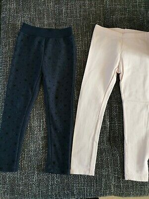 Girl Age 5-6 years Trousers