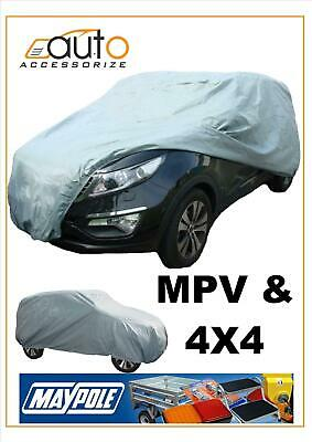 Maypole MPV & 4x4 cover ( breathable) MED,  dust , storage