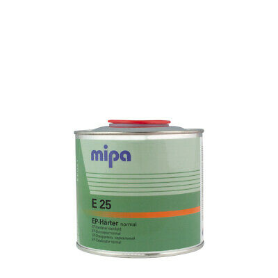 (26,00€/ L)Mipa EP-Härter E 25 0,5L, normal