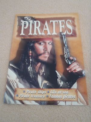 Pirates by Brian Peter Williams (Paperback, 2005)