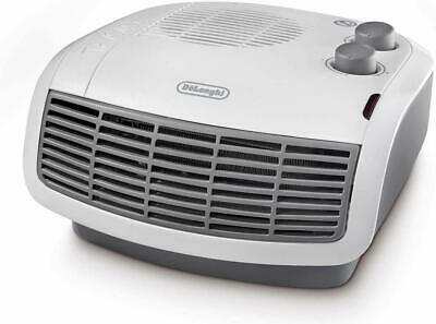 Delonghi HTF3033 3kW Frost and Overheat Protected Horizontal Electric Heater New