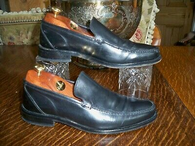 Russell Bromley Black Loafer Size Uk 6 39 99 Picclick Uk