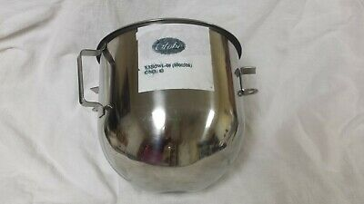 Globe 8qt Mixing Bowl - Stainless Steel - NEW!