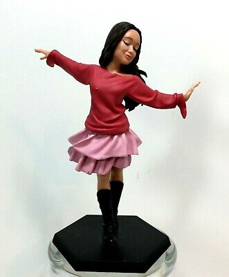 Firefly River Tam Serenity Figure from Loot Cargo Crate Mini Masters Figure