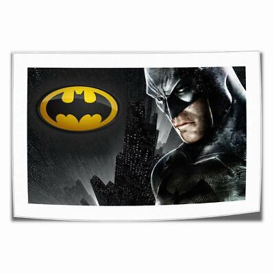 "16""x26""Movies arkham Paintings HD Print on Canvas Home Decor Wall Art Pictures"