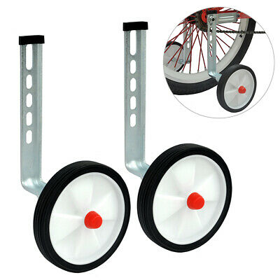 RMS Stabilizers with attack to the hub bicycle 16 20