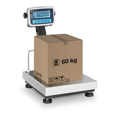 Platform Scale Calibration Package Scale Industrial Scale Precision Scale 60 Kg