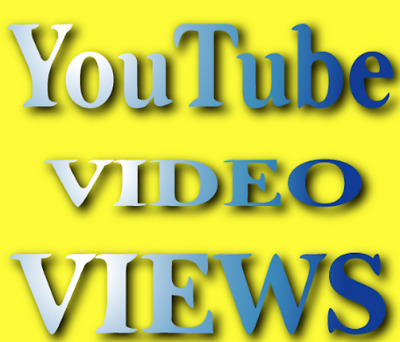 Get Video Promotion On Your Video Views