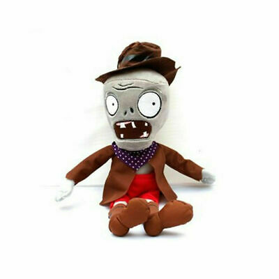 Plants Vs. Zombies Plush Toys Doll Snow Pea 18cm