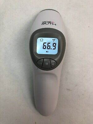 Baby Thermometer - Non-Contact Forehead Infrared Digital Thermometer Zoe + Ruth