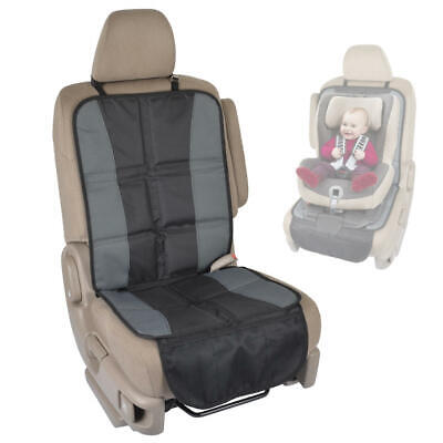 StainGuard Car Seat Protector for Child & Baby Car Seats - Plush Comfort